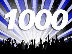 1000-festa