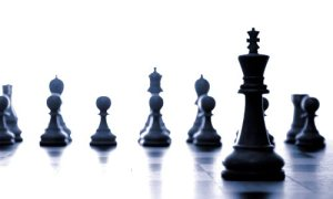 scacchi pedine gioco