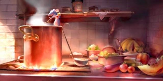 Cucinamente